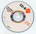 Bentuk CD keping